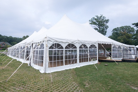 Ask us about personalizing a tent for your next school event and making a HUGE impact on attendees. Click the above boxes to view the amazing selection ... & Tents for Events: Graduations Receptions Fundraising