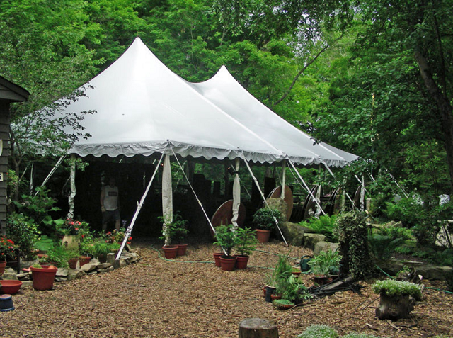 ... Able Rents Provides the highest quality Century High Peak Tents for weddings in Columbus Ohio ... & Wedding Tent Rental In Cleveland Ohio