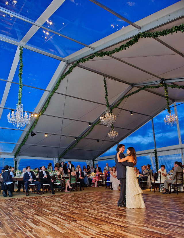 Wedding Tent Rental In Cleveland Ohio