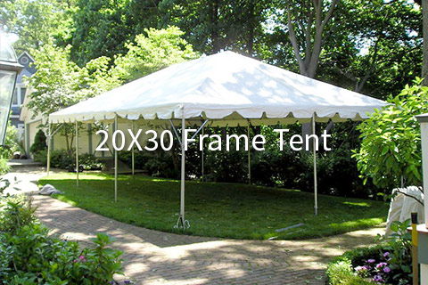 EX 100 People Expect Choose The 20x30 Package That Accommodates 60