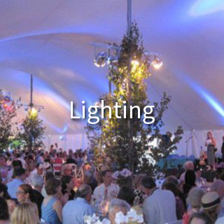 Able Rents has lighting for all large events in Cleveland and the surrounding areas in Ohio.  We provide lighting for universities, colleges, graduations, commencements and festivals.