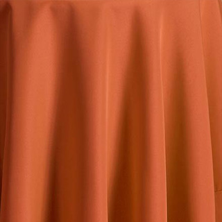 we rent burnt orange linens in Cleveland and surrounding areas of ohio