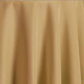 AAble Rents has camel linen  for wedding and party  rentals in cleveland ohio
