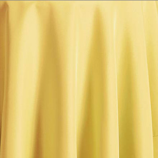 AAble Rents offers Cornsilk colored linen for wedding and party  rentals in cleveland ohio