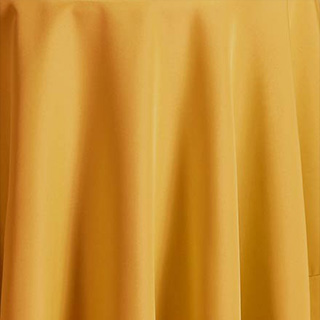 gold-polyester linen rented by the professionals at AAble rents.  Located in Cleveland ohio and also serving Akron, Canton Columbus east and west side