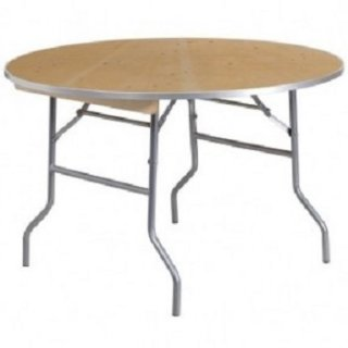 36″ Round Table