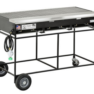 4.5 ft. Propane Grill