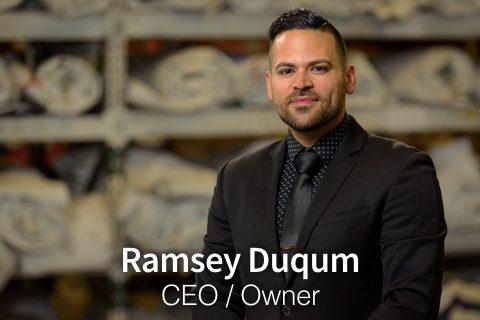 Ramsey Duqum